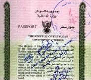 passportSudanis