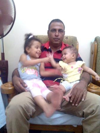 محمد إبراهيم النقاش المصري