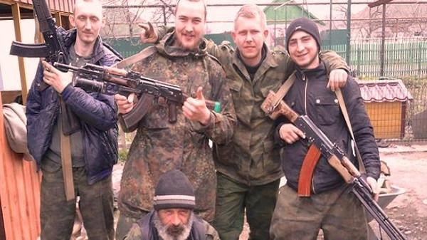 روس مرتزقة قادمون الى سوريا