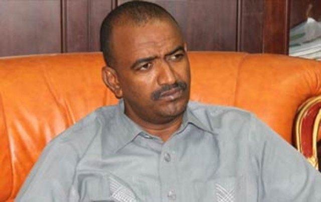 المدثر عبد الرحمن