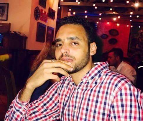 خالد المهندس