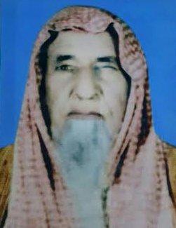 معمَّر سعودي