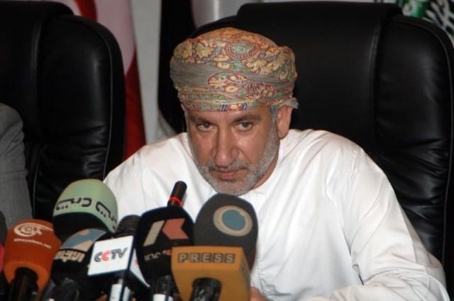 الدكتور طارق بن موسى الزدجالي