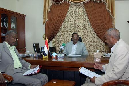 ابراهيم محمود السودان