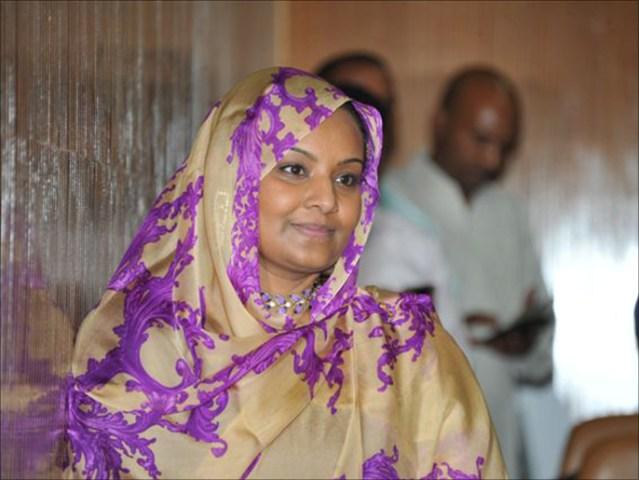 الروائية غادة عبدالعزيز خالد