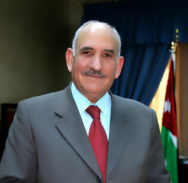 وزير التربية والتعليم الدكتور محمد الذنيبات