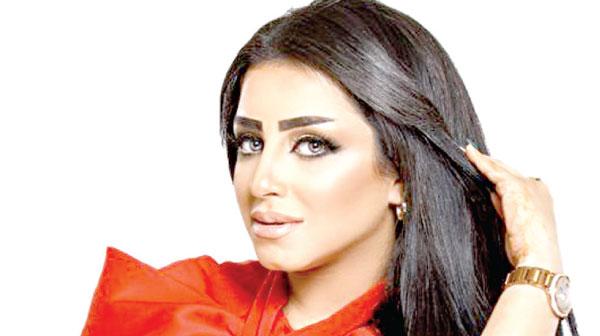 الفنانة المهرة البحرينية