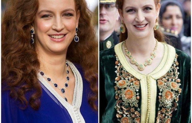 سلمى ملكة المغرب