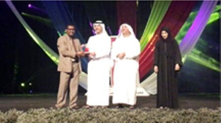 الأستاذ خالد إبراهيم محمد جاويش عضو اتحاد الصحفيين