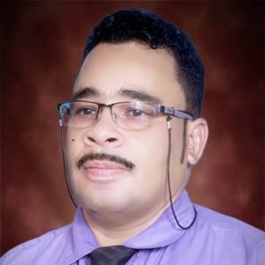 عبد العظيم محمد الجعفري