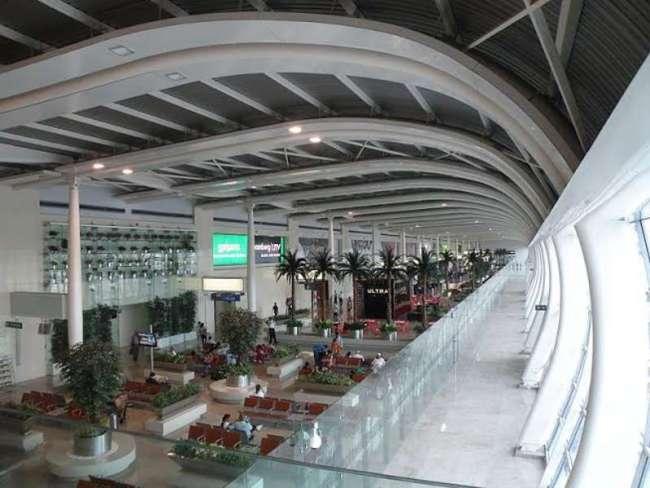 عجائب مطار مومباي الأكثر ازدحامًا في العالم
