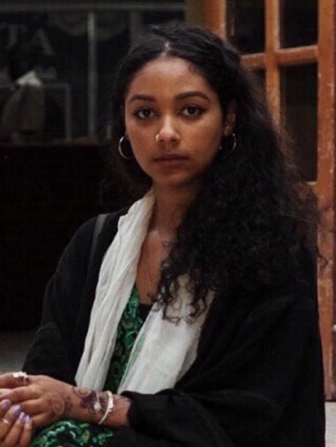 """الشاعرة السودانية الأمريكية الجنسية صافية الحلو تفوز بجائزة سيلرمان 2016 عن مخطوطتها الشعرية """"أسمراني"""""""