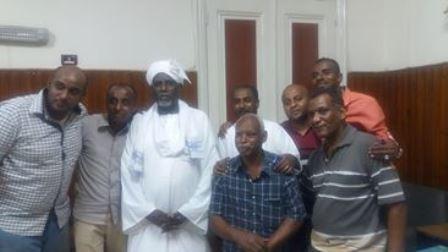 انتخابات دار السودان