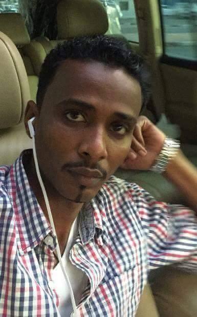 في ذمة الله نجل السياسي السوداني دكتور يوسف الكودة