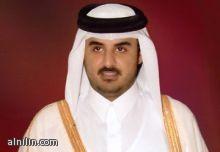 امير قطر الجديد يؤكد عمق العلاقات الاخوية بين السودان وقطر