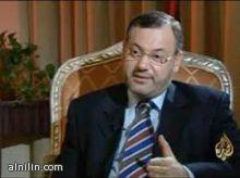 أحمد منصور يكشف:  رئيس مصر الجديد يهودي