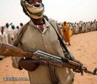 نهب مرتبات عاملين بوسط دارفور بقوة السلاح