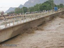 السودان:ولاية كسلا تضع تدابير لمواجهة فيضان نهر القاش