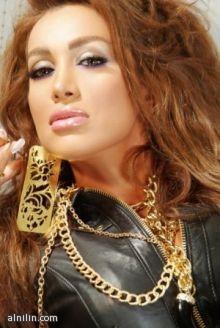 """مايا دياب: طلاقي شائعة وتوجه رسالة لـ""""اليسا"""" + صورة"""