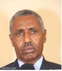 كاشا : تأسيس خدمة مدنية بولاية شرق دارفور مبرأة من الشوائب وبعيداً عن القبلية
