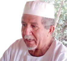 البروفيسور مالك حسين: يقرأ (11)سبتمبر بعد (12)عاما