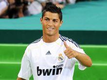 رسمياً.. رونالدو يمدّد تعاقده مع ريال مدريد حتى 2018م  + صورة