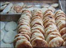اتحاد المخابز : لا زيادة في أسعار الـخبز أو خفض لأوزانه