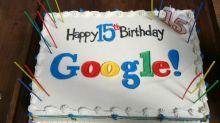 بالصور .. بعد 15 عامًا على الإنطلاقة  جوجل بالأرقام