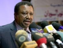 صلاح ونسى : السودان احسن استقبال المهاجرين رغم العقوبات الاقتصادية الاحادية