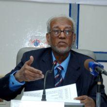 وفاة حرم البروفيسور ابراهيم احمد عمر