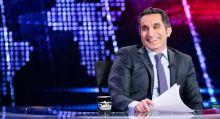 مصر : cbc تقرر وقف برنامج باسم يوسف