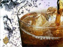 المشروبات الغازية تؤثر في المخ