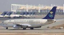 السعودية: طائرة لـ(الخطوط السعودية) تتعطل 3 مرات كلما بدأت الإقلاع.. والركاب: (مهزلة)