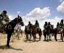 قرار بفضِّ تجمعات الرزيقات والمسيرية بوسط دارفور