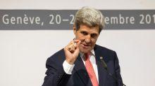 كيري: على إيران تغيير سلوكها لتطوير علاقاتها معنا