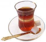الشاي بيتجنن