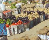 ارتفاع أسعار الخضروات والفاكهة واللحوم الحمراء تواصل استقرارها