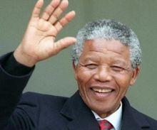 وسط دموع رحيل مانديلا.. السودان يحوز علي المركز الخامس بجنوب أفريقيا