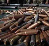 بدء محاكمة «3» متهمين ضبطت بحوزتهم «1000» طلقة كلاشنكوف