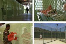 محامون أمريكان يتولون الدفاع عن حقوق معتقلي غوانتنامو السودانيين
