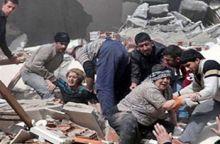 مصرع وإصابة 30 في زلزال جنوب إيران