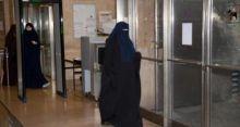 فرنسا.. غرامة (150 ) يورو لارتداء النقاب