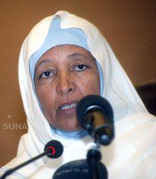 وزيرة التعليم العالى : الجامعة نشأت رافعة شعار الوحدة وأن تكون قبلة أبناء المسلمين