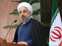 """روحاني يحذر من فشل """"جنيف2"""" في حال عدم مشاركة طهران"""