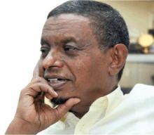 البروفيسور حسن مكي في حوار تداعيات حرب الجنوب والوضع السياسي الراهن (2)