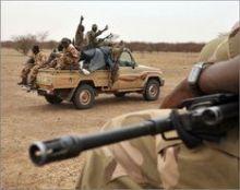 قوات إضافية لتأمين مناطق تهديد الحركات المسلحة بجنوب دارفور
