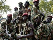 جيش جنوب السودان يعلن استعادة ملكال
