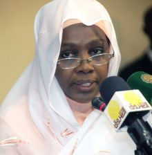 سامية احمد محمد: من الخطأ أن تتوقف سياسة امريكا تجاه السودان في محطة واحدة
