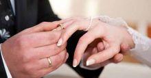 بالصور .. العرس الجماعي الفلسطيني لـ 600 عريس وعروس