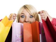 التسوق يساعد في التخلص من الحزن والقلق
